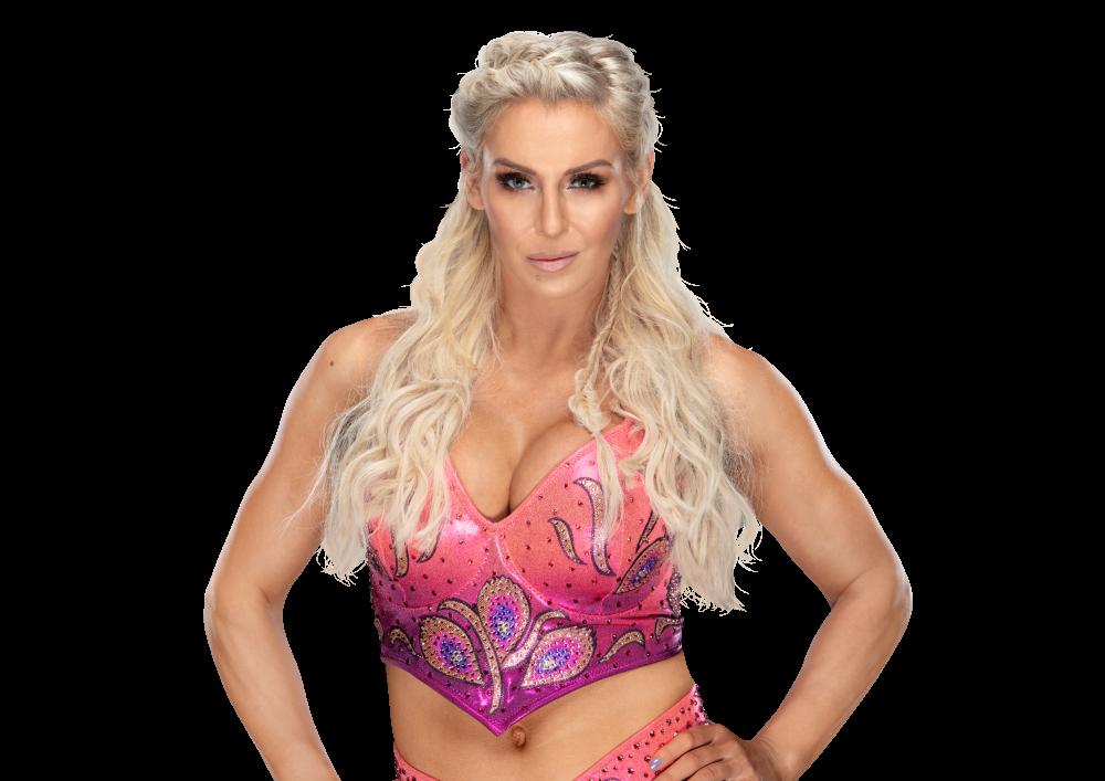 WWE CHARLOTTE FLAIR FIGURE SERIES 55 WOMENS WRESTLING CHAMPION DIVA NXT FIRST
