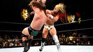 Seth Rollins Drew McIntyre
