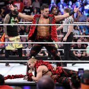 Breezango WWE