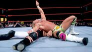 Billy-Gunn pins X-Pac at the KIng of the Ring 1999