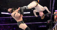 Gallagher boots to Neville