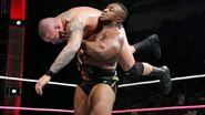 Big Ending on Orton