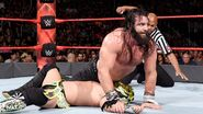 Elias beaten Kalisto