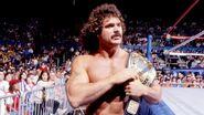 Rick Rude as IC Champion