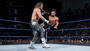 Nakamura kick Ziggler