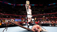 Sheamus win the WWE Champion against Cena