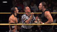 Neville vs Ambrose
