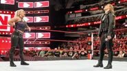 Dana Brooke Ronda Rousey