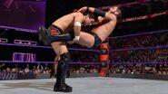 Noam-Dar slammed down Aries