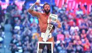 ZackRyder as Intercontinental Champion