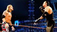 Undertaker mocking Edge
