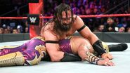 Neville defeated Gran