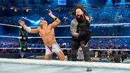 Bray Wyatt attacks Mojo