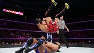 Tozawa drops onto Nese