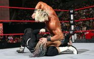 Dolph-Ziggler punchin Jeff-Hardy