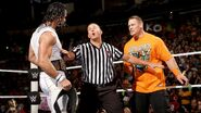 Seth Cena Night of Champion