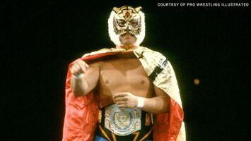 Tiger Mask bio