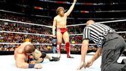 Bryan Cena SummerSlam 13