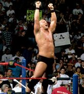 Stone-Cold-Steve-Austin won the King of the Ring 1996