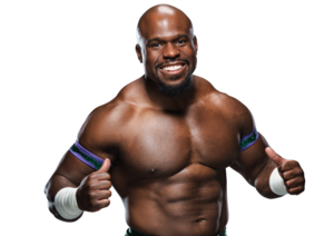 Apollo Crews pro