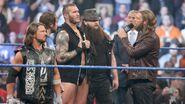 Bray Dean Styles Orton