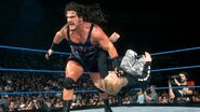 Rhyno knock down Spike