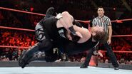 Ambrose DDT to Kevin-Owens