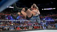 Orton RKO English