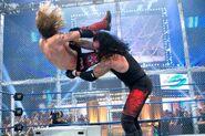 Undertaker chokeslam Edge at Summerslam-08