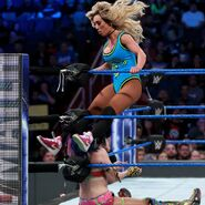 Carmella takes charge on Asuka