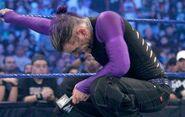 Jeff Hardy farewell