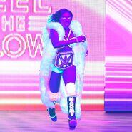 Naomi SummerSlam 17