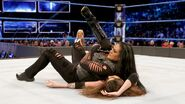 Tamina wins