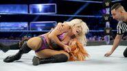 Charlotte locking Lynch