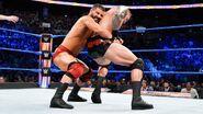 Bobby Roode battles Randy Orton