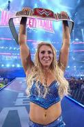 Charlotte 2016 WrestleMania 32