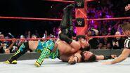 Neville losses against Akira-Tozawa