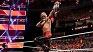 Nakamura wins the United States Championship