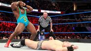 Big E taunts The Miz