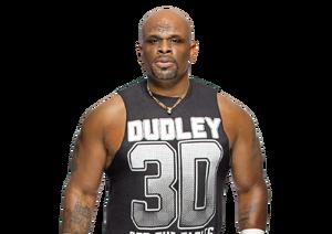 D Von Dudley Pro