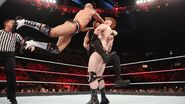 Sheamus and Cesaro teaming on Dean-Ambrose
