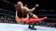 Nakamura drops Orton
