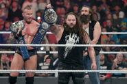 Bray Randy and Luke Harper