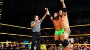The-Usos in NXT