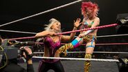 Asuka Dana-Brooke NXT TakeOver-Respect