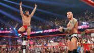 Daniel-Bryan and Randy-Orton