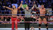 Shinsuke-Nakamura and Randy-Orton