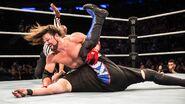 Styles pinning Owens