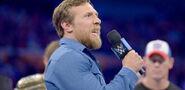 Daniel-bryan as SmackDown GM