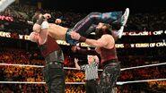 Harper and Rowan decimate Fandango